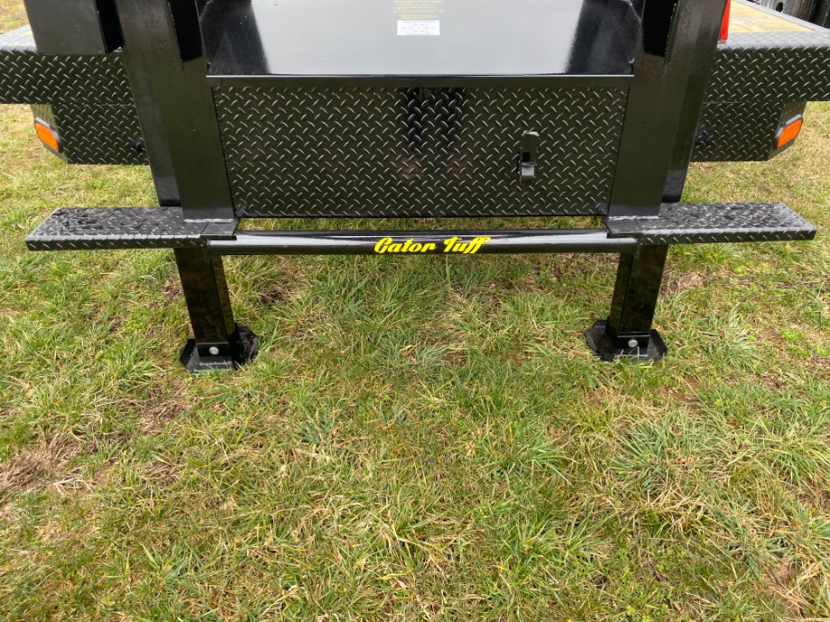 Air Ride Trailer Elite Gooseneck Air Ride Trailers