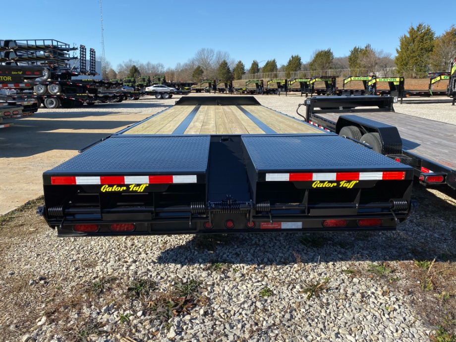 Pintle Trailer for Dump Truck Pintle Trailers