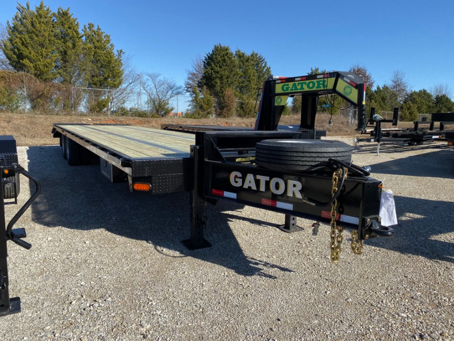 Pintle Trailer 35ft with Air Brakes Pintle Trailers
